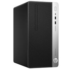 HP ProDesk 400 G4 - J Core i7 16GB 1TB With 500GB SSD 2GB Desktop Computer